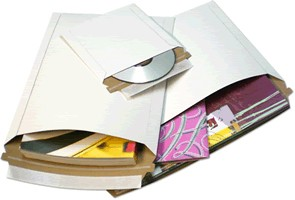 Photo & Document Mailers