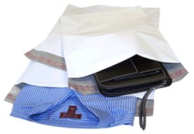 Poly Bags Shipping Mailers