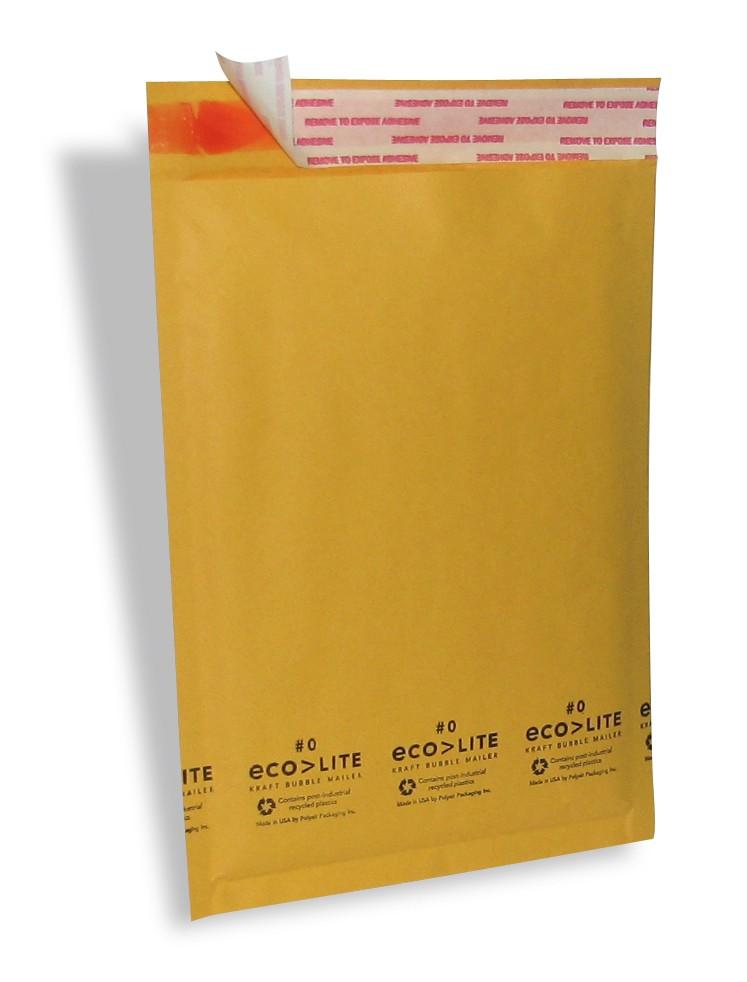 Ecolite Bubble Mailers